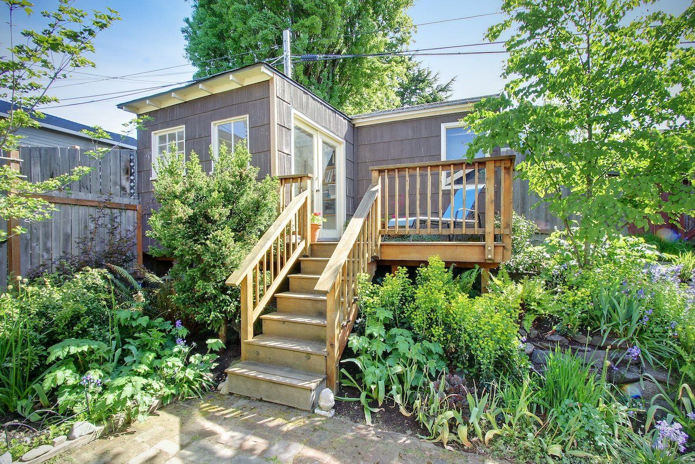 3 bedrooms home in seattle wa